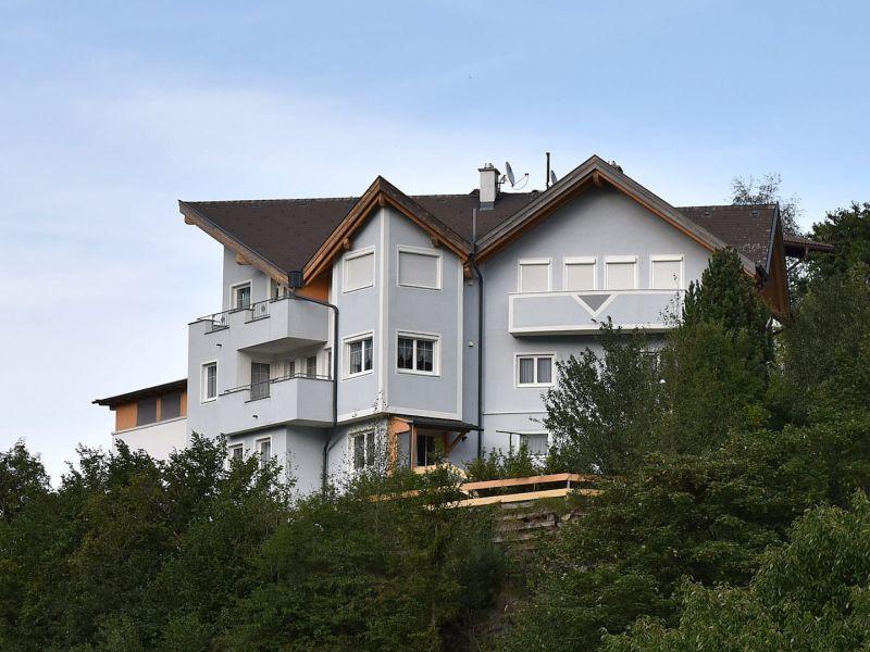 Haus Juen Feriendorf Tobadill